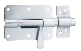 Durų sklendė THIRARD,  14 mm cinkuotas plienas, 293108