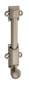 Plokščias skląstis THIRARD, 150 mm, mat nikelis, 293913, N