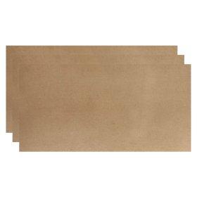 Medžio plaušo plokštė  MPP Izoliacinė grindims, žalios spalvos, matmenys 590 x 790 x 4,8 mm