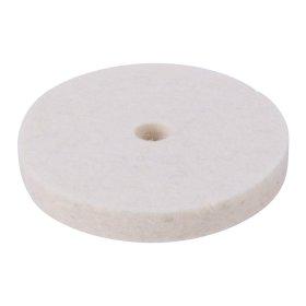 Veltinio poliravimo diskas WOLFCRAFT 2130000 75 x 10 x 10 mm.
