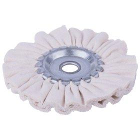 Medžiaginis poliravimo diskas WOLFCRAFT 2132000 85 x 10 x 10 mm.