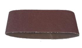 Šlifavimo juosta  NR80 75 x 533 mm.