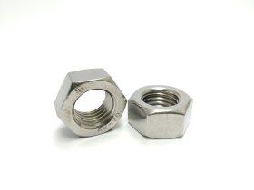 Veržlės PROFIX DIN934, nerūdijančio plieno, A2, M6, 40 vnt.