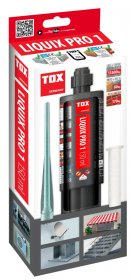 Inkarinė cheminė masė TOX, Liquix Plus 150ml