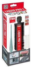 Inkarinė cheminė masė TOX Liquix Plus
