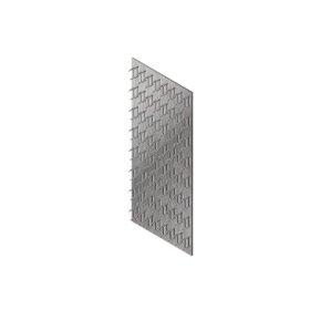 Vinėta plokštelė 120 x 150 x 1,3 mm Xido 1 vnt.