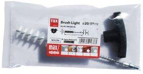 Šepetėlis TOX Brush Light