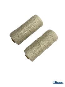 Špagatas, medvilninis - sintetika 0,1 kg DUGUVA 0,1 kg