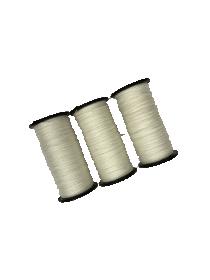 Sukta poliamidinė virvė 1,5 mm, 100 m DUGUVA 1,5 mm/100 m