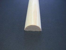 Apdailos juostelė, matmenys 13 x 28 x 2400 mm