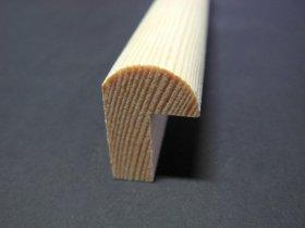 Išorinis kampas, matmenys 20 x 32 x 2400 mm