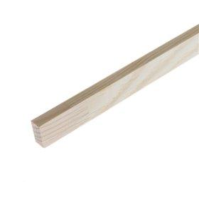 Apdailos juostelė, matmenys 7 x 35 x 2400 mm