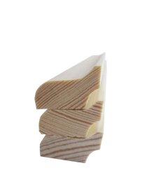 Grindjuostė   Pušinė, masyvas, 20 x 30 x 3000 mm