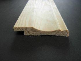 Grindjuostė, matmenys 15 x 90 x 2400 mm