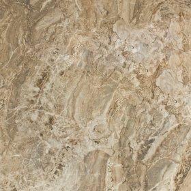 Akmens masės plytelės STONEX Carmella brown, 60 x 60 cm, 1,440 m2/dėž., glazūrutos, Indija
