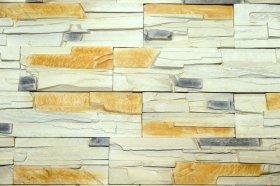 Dekoratyvinis akmuo  AGATA 130C0113, kilmės šalis Lietuva, 0,5 m2/dėž.