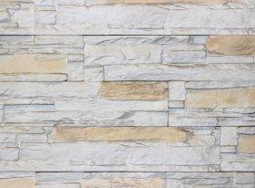 Dekoratyvinis akmuo  SADOLITA 140C0107, kilmės šalis Lietuva, 0,59 m2/dėž.