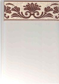 Plytelių keraminis dekoras STARCO 154