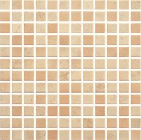 Akmens masės mozaika PARADYZ MOZ PENELOPA BEIGE/BROWN
