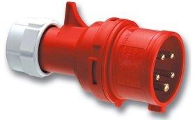 Kištukas su įž. ABL ABL 3P+N+E 6h, 16A 400V IP44 (S51S30) L, 0008850