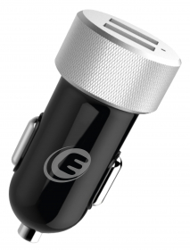 Automobilinis USB įkroviklis ELECTRALINE 70013