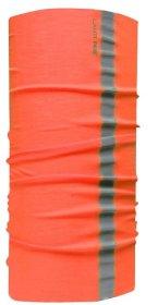 Daugiafunkcinis šalikas LAHTI oranžinis, 128 g/m2