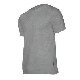 Marškinėliai LAHTI PRO 2XL pilki 180g