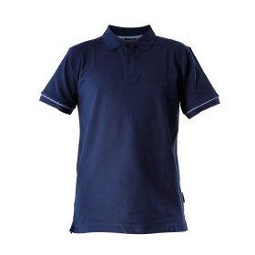 Marškinėliai LAHTI PRO, XL, polo, mėlyni