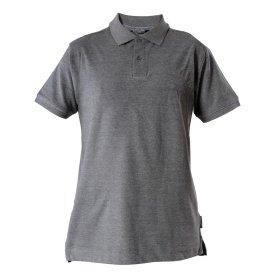 Marškinėliai LAHTI PRO, XL, polo, pilki 220g