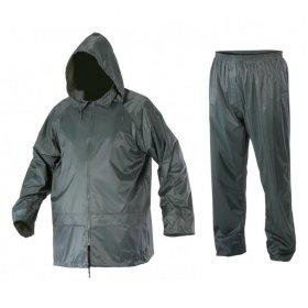 Kostiumas LAHTI PRO, XL, nuo lietaus, žalias