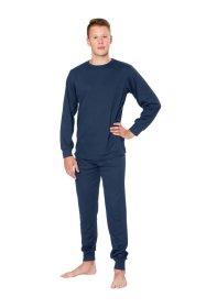 Vyriški apatiniai termo marškiniai ilgomis rankovėmis HERVIN 786003