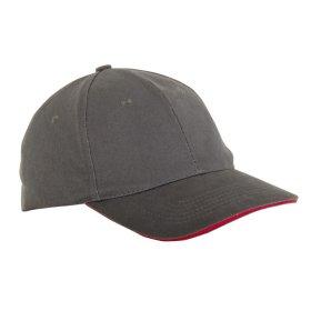 Kepurė su snapeliu LAHTI PRO CE