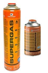 Propano - butano dujų mišinys KEMPER Supergas G576