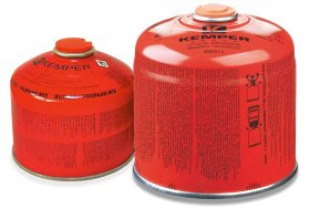 Propano - butano dujos KEMPER G1121F, 230 g
