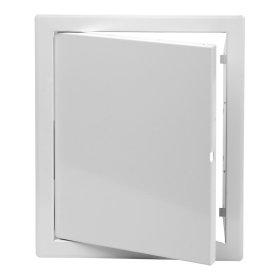 Revizinės durelės 600 x 600 EUROPLAST RLM6060, be spynelės