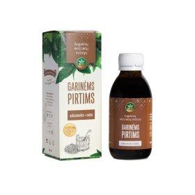 Pirčių ekstraktas MĖTA 150 ml, su eteriniu arbatmedžio ir mėtų aliejumi