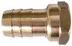 Antgalis, žalvarinis SOBIME 1/2 x 14'', vidinis sriegis Skirtas žarnos pajugimui, 2451040