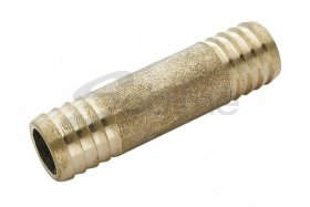Sujungimas žarnai, žalvarinis SOBIME, 3/8'' - 13 mm, 241560