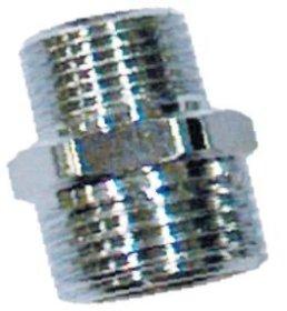 Redukuotas sujungimas REMER Redukuotas sujungimas REMER 3/4 x 1/2'', 20541