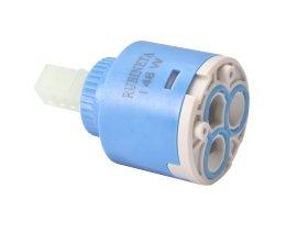 Kasetė maišytuvui RUBINETA Keramikinė kasetė 35 mm