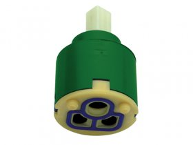 Kasetė maišytuvui REMER KAS5240, 40 mm
