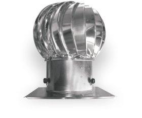 Deflektorius d150 TRN150