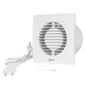 Ventiliatorius, buitinis E-EXTRA EE100WP,