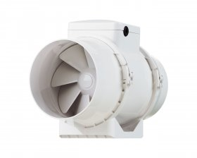 Ventiliatorius, kanalinis VENTS VENTS TT150, d150