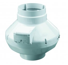 Ventiliatorius, aukšto slėgio VENTS VK100 Išcentrinis, plastikiniame korpuse