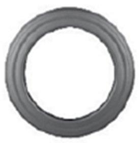 Dekoratyvinis žiedas JEREMIAS d130, 32373