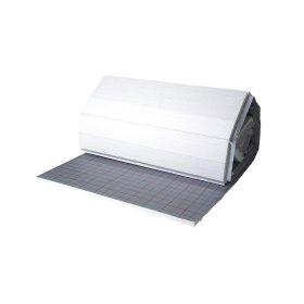 Izoliavimo plokštė DANFOSS su Basic plėvele 30 mm, 10 m2, 088X0072, UŽS