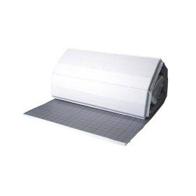 Izoliavimo plokštė DANFOSS su Basic plėvele 20 mm, 10 m2, 088X0073, UŽS