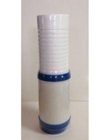 Kasetė ŠOMIS 10'', 5 mikronų SGA01, mechaninio valymo Aktyvuotos anglies