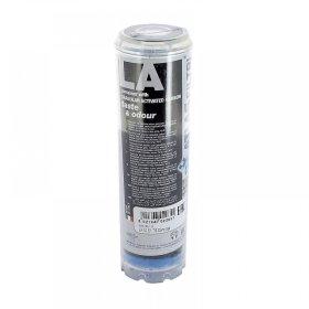 Kasetė ATLAS 10'' GAC/LA10, aktyvuotos granuliuotos anglies